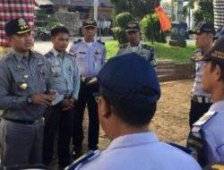 Dishub Manado tegas menerapkan Perwako 4/2018