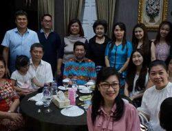 Wawali Mor Bastiaan: Terima kasih 'so pasiar pungucapan' ke Kota Manado
