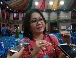 Tunjang program Big Data, 87 Lurah di Manado dapat smartphone