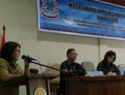 Musrembang, Kaban Linny: Usulan pembangunan bisa dilihat di SIMRAL
