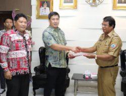 Terima surat Plt Bupati Talaud, Tuange janji kembalikan jabatan 305 ASN
