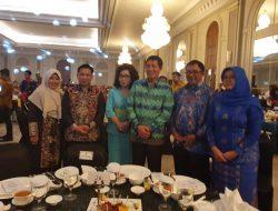 Welcome Dinner Rakernas APEKSI di Semarang, Walikota GSVL undang para Walikota di Manado Fiesta 2019