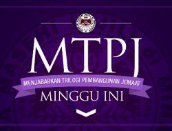 MTPJ GMIM 28 Maret – 3 April 2021: Tangisilah Dirimu!