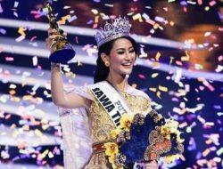 Ayu Maulida, Puteri Indonesia 2020 yang sempat tak dapat restu ibu