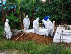 Jenazah PDP ber-KTP Tondano dimakamkan di Tomohon, ini kata Pemkot Tomohon
