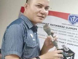 Pilkada lanjutan 2020 di mata Komisioner KPU Sulut