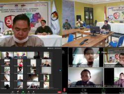 Dotulong : Tahapan Pilkada mengacu PKPU nomor 5 tahun 2020