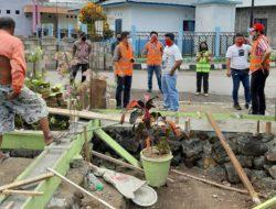 Perbaikan rumah, Dinas Perkim Mitra bantu 30 keluarga