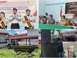 Di tangan Mulyoko, Lapas Papakelan Tondano targetkan raih WBK