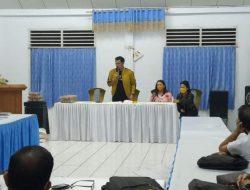 Hasil survei PusDeham untuk Calon Walikota Tomohon disesali pengurus Golkar
