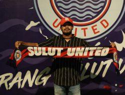 Winger Borneo FC resmi gabung Sulut United