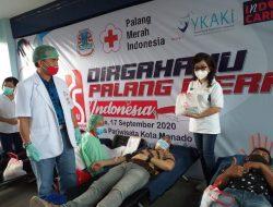 HUT 75 PMI, JPAR: Bantu tanpa pamrih, kita tolong dengan sukarela