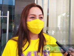 Jalani tes kesehatan, MEP : Puji Tuhan lancar
