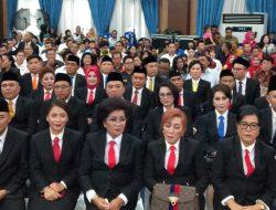 Dipertanyakan, kenapa DPRD Manado belum juga bahas APBD-P 2020?