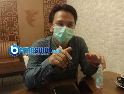 """Keputusan Banggar hentikan pembahasan APBD-P 2020 cacat, Ketua DPRD Manado """"tacolo"""""""