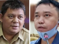 """Legislator Bambang Hermawan """"asal malontok"""", ini peran Franky Mocodompis di Pemkot Manado"""