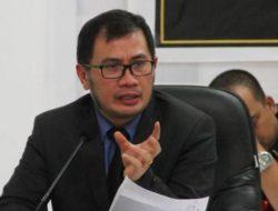 RAPBD-P Manado 2020 mandek, Ferry Liando: Ini skenario elit parpol yang haus kekuasaan