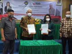 Bank SulutGo dengan UNIMA kerjasama Pengelolaan Keuangan Institusi Pendidikan