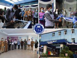 RSKD Gigi-Mulut Manado resmi beroperasi, GSVL hadirkan yang terbaik di Indonesia