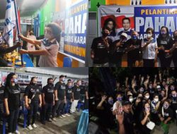 Relawan GARIS KARAS yakin JPAR-Ai lanjutkan program pro-rakyat