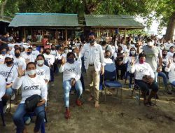 Pemkot Manado sosialisasi CHSE di Bunaken, Walikota GSVL: Jaga laut kita