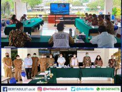 KPK puji progres pelayanan publik Pemkot Manado yang terus naik