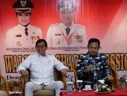 Sejarah pengurus APEKSI: Dari Sunarto, Vicky Lumentut, hingga Arya Bima