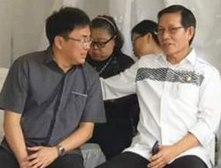 GSVL himbau bergandeng tangan, AA ajak sama-sama bangun Manado