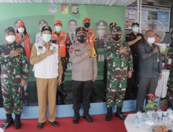 Cegah penyebaran Covid-19, Manado terapkan PPKM versi Lingkungan