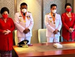 Keppres Jokowi: Jabatan ODSK periode kedua hanya 3 tahun, KPU susun simulasi