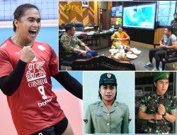 Lanang nama baru Aprilia Manganang setelah resmi jadi pria, besok ditetapkan di PN Tondano