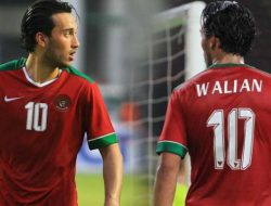 Shin Tae-yong panggil 34 pemain Timnas Indonesia, kok tak ada nama Ezra Walian?