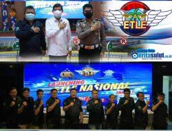 Mengenal Divisi Jaringan Cerdas Command Center Manado, tim kecil yang bangga bisa bantu Polri hadirkan eTLE