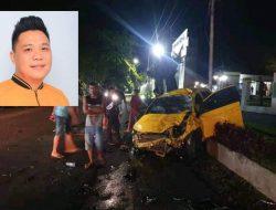 Ringsek, ini kondisi mobil almarhum legislator Meikel Maringka