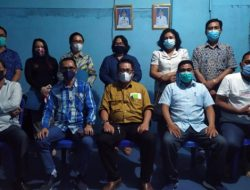Ini mereka wajah baru 6 Kabag di PD Pasar Manado, Rumondor: Kerja bae-bae