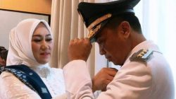 Kenapa ya? Bupati Boltim Sachrul Mamonto teken surat PAW istrinya dari DPRD