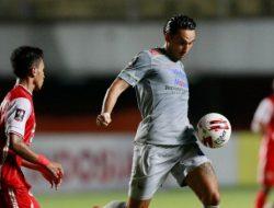 Ezra Walian dkk kalah, Persija juara Piala Menpora 2021