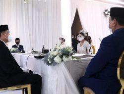 Seberapa penting Atta-Aurel sampai-sampai Jokowi-Prabowo jadi saksi nikahnya