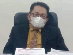 """PD Pasar Manado kini dipimpin """"orang pasar"""", Jootje Rumondor langsung rombak jajaran Kabag"""