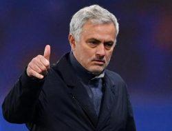 Tottenham pecat Mourinho, ini 5 tim yang bisa jadi tujuan selanjutnya, penggantinya belum 30 tahun