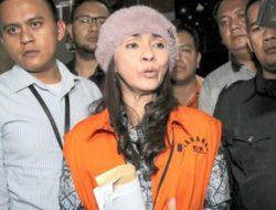 Baru bebas ditangkap lagi KPK, emosi eks Bupati Talaud SWM jadi tak stabil
