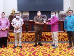 Universitas Muhammadiyah Gorontalo kaget di Manado tidak ada orang Gorontalo