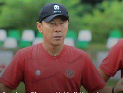 Shin Tae-yong coret dua naturalisasi, ini 28 pemain Timnas Indonesia di kualifikasi Piala Dunia