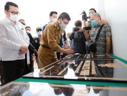 Destinasi wisata Manado: GSVL-Mor resmikan Godbless Park, MPP dan Graha Religi