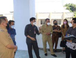 Bertemu PT SMI, AARS kebut kelanjutan pembangunan RSUD Berkat Manado