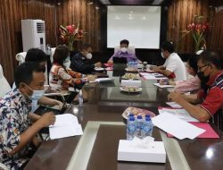 Wali Kota Andrei Angouw pertanyakan hotel dan restoran yang belum bayar pajak