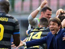 Inter Milan scudetto! Conte yang mulai dominasi Juventus, Conte yang mengakhiri