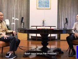 Ohhh…. ternyata seperti ini kunci belajar Presiden Jokowi saat masih sekolah