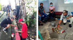Dipimpin Brigjen Victor Lasut, SMANSA Peduli Lingkungan gelar sosialisasi dan aksi di Manado-Bitung-Minahasa