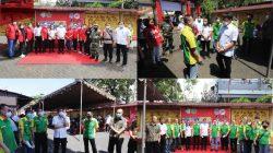 Waduh… Varian Delta Covid-19 intai Manado, Wali Kota AA: Waspada!